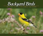 Backyard Birds (Wildlife Appreciation)