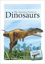 The Amazing World of Dinosaurs (Natures Wild Cards)