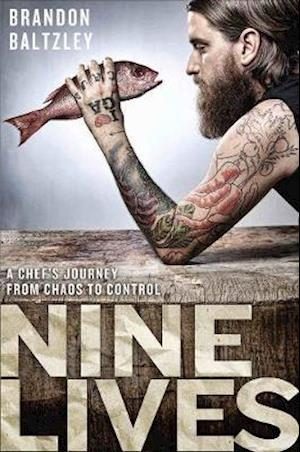 Nine Lives af Brandon Baltzley