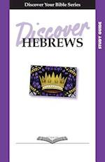 Discover Hebrews af Elizabeth Vander Haagen