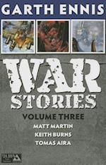 War Stories 3 (War Stories)