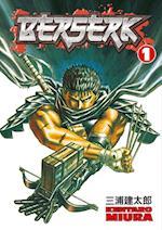 Berserk 1 (Berserk (Graphic Novels), nr. 1)