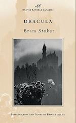 Dracula (Barnes & Noble Classics Series) af Bram Stoker, Edgar Rice Burroughs, Bram Stroker