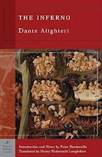 The Inferno (Barnes & Noble Classics)