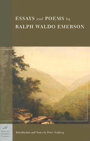 Essays and Poems by Ralph Waldo Emerson af Ralph Waldo Emerson