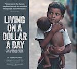 Living on a Dollar a Day af Thomas Nazario