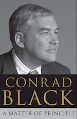 Matter of Principle af Conrad Black