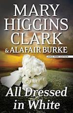 All Dressed in White (Under Suspicion Novel)