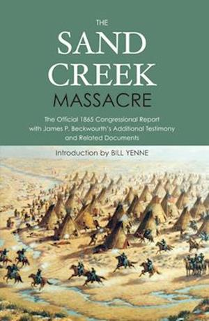 The Sand Creek Massacre af United States Congress