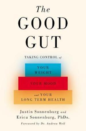 The Good Gut af Justin Sonnenburg
