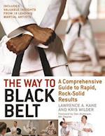 The Way to Black Belt