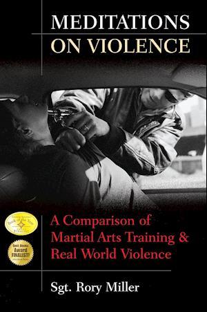 Meditations on Violence af Rory Miller