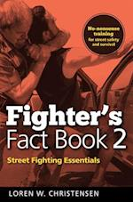 Fighter's Fact Book 2 (nr. 2)