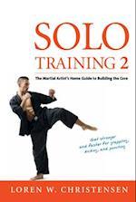 Solo Training 2 (nr. 2)