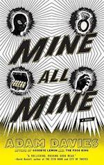 Mine All Mine af Adam Davies