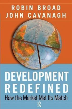 Development Redefined af Robin Broad