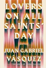 Lovers on All Saints' Day