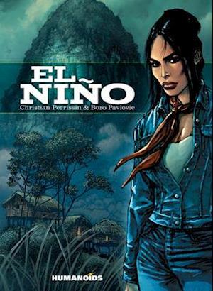 El Nino af Christian Perrissin
