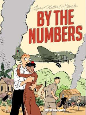Bog, paperback By the Numbers af Laurent Rullier
