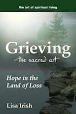 Grieving (The Art of Jewish Living)
