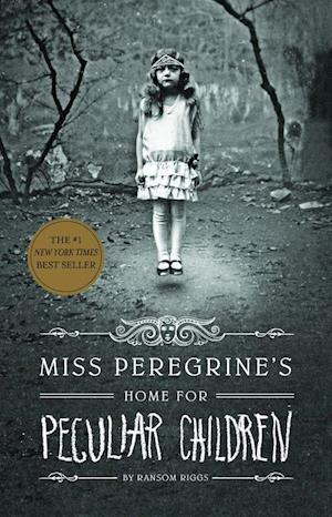 Miss Peregrine's Home for Peculiar Children af Ransom Riggs