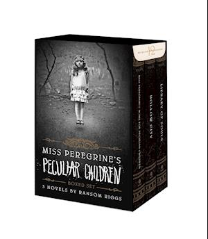Miss Peregrine Trilogy af Ransom Riggs