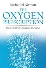The Oxygen Prescription af Nathaniel Altman