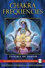 Chakra Frequencies af Andi Goldman, Jonathan Goldman