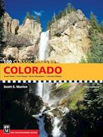 100 Classic Hikes in Colorado (100 Classic Hikes)