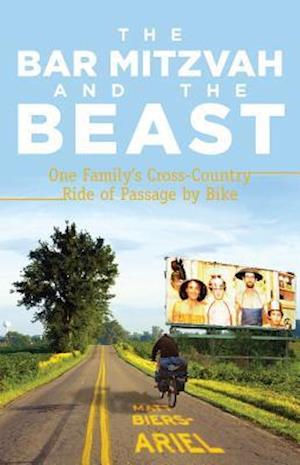 The Bar Mitzvah and the Beast af Matt Biers-ariel