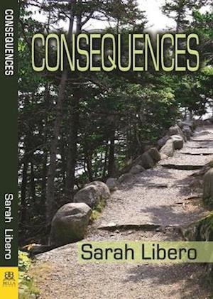 Bog, paperback Consequences af Sarah Libero