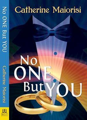 Bog, paperback No One but You af Catherine Maiorisi