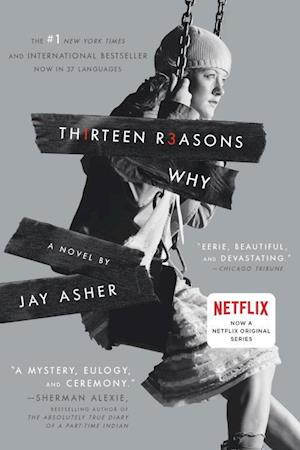 Thirteen Reasons Why af Jay Asher