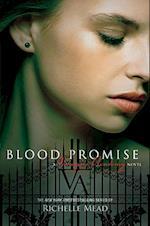 Blood Promise (Vampire Academy Hardcover, nr. 4)