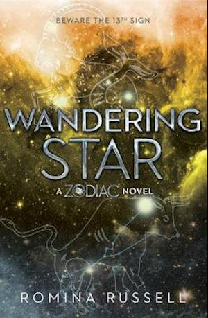 Wandering Star af Romina Russell