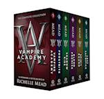 Vampire Academy The Complete Collection af Richelle Mead