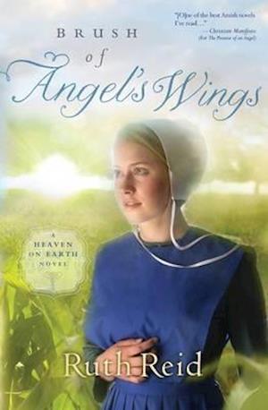 Brush of Angel's Wings af Ruth Reid