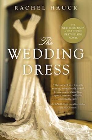 The Wedding Dress af Rachel Hauck