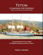 Tetum, . Language for Everyone (Tetun, Lian Ida Ba Ema Hotu-Hotu)