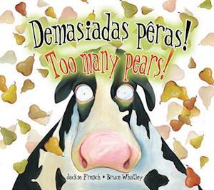 Bog, paperback Demasiadas Peras!/Too Many Pears! af Jackie French