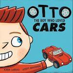 Otto af Kara Lareau