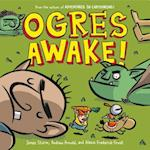 Ogres Awake! (Adventures in Cartooning)