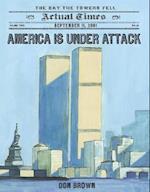America Is Under Attack af Don Brown