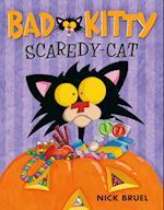 Bad Kitty, Scaredy-Cat (Bad Kitty)