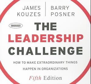 The Leadership Challenge af James M. Kouzes