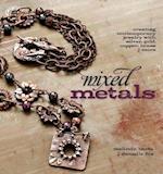Mixed Metals af Danielle Fox