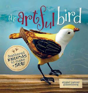 The Artful Bird af Abigail Patner Glassenberg