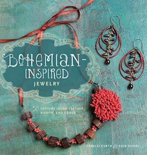 Bohemian-Inspired Jewelry af Lorelei Eurto