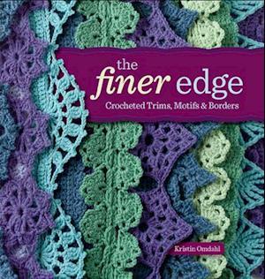 The Finer Edge af Kristin Omdahl