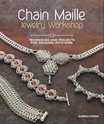 Chain Maille Jewelry Workshop af Karen Karon